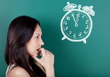 ¿Cuánto demora una sesión de depilación láser?