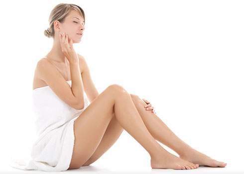 La Depilación Láser Femenina te entrega comodidad, higiene y estética.