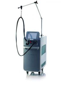 depilacion laser GentleLasePro