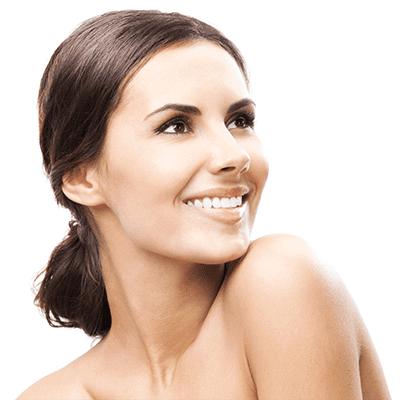 Depilacion laser rostro mujer