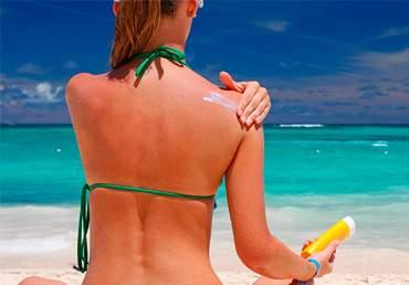 Depilación Láser Espalda Superior Mujer
