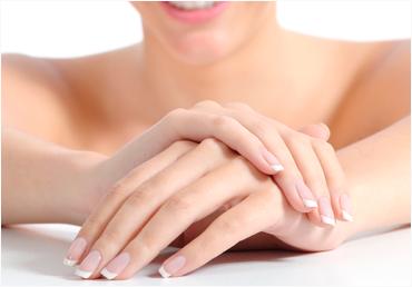 Depilación Láser Manos con Dedos