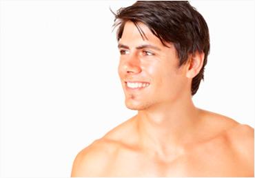 Depilación Láser Cuello Anterior Hombre