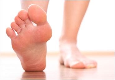 Depilación Láser Dedos del Pie
