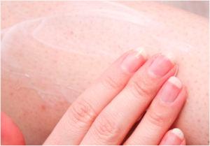 Luce una piel perfecta con la depilación láser.