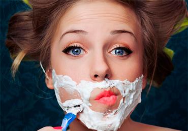 La depilación láser y el hirsutismo
