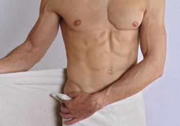 depilacion masculina genitales