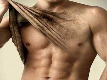 depilacion para hombres