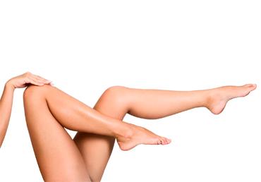 Depilación Láser Piernas: luce una piel tersa y suave todo el año