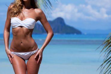 La depilación láser y el verano