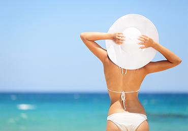 El verano ya no es un impedimento para someterse a la depilación láser.
