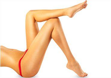La depilación láser es la solución en contra de los pelos encarnados.