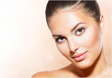 Las zonas hormonodependientes requieren más sesiones de depilación láser que el resto del cuerpo.