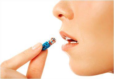 La depilación láser y los medicamentos