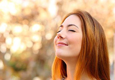 Elimina los vellos del bozo y el mentón