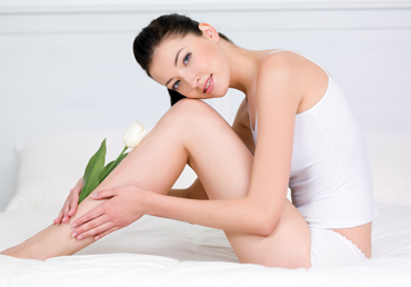 La importancia de la exfoliación en la depilación láser