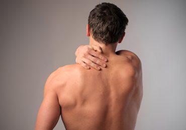 Termina con los vellos indeseados de la espalda