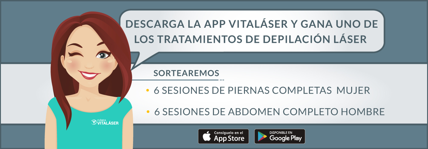 App Vitaláser