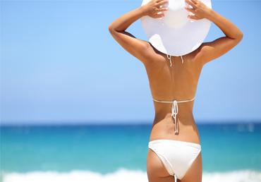 ¡Prepárate para vivir unas vacaciones sin vellos indeseados!