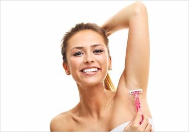 La importancia de ir rasurada a la sesión de depilación láser