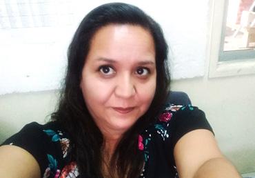 """Janina Carvajal: """"con la depilación láser le dije adiós al hirsutismo"""""""