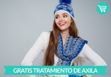 Depilación Láser Piernas Completas + Rebaje Brasileño Mujer