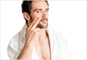 Depilación masculina: ¿quién dijo que ellos no necesitan cuidar su piel?