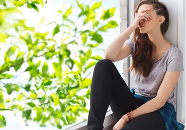 El hirsutismo en la adolescencia