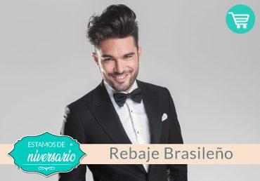 Depilación Láser Brasileña + Línea Interglútea Hombre