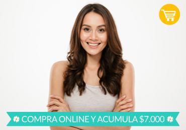 Depilación Láser Axilas + Brasileño + Interglúteo