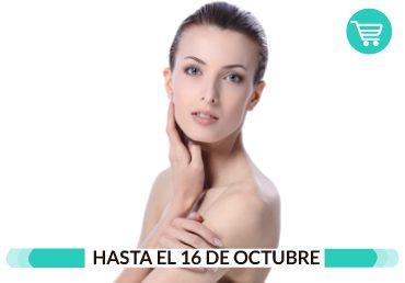 Depilación Láser Cuello Posterior Mujer