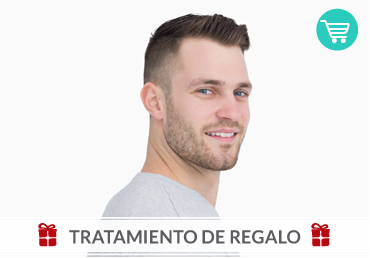 Depilación Láser Rostro + Cuello Anterior y Posterior Hombre