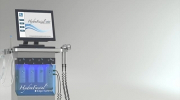 Tratamiento Facial - Hydrafacial MD