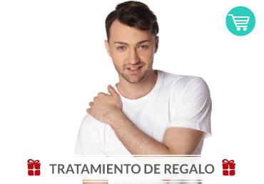 Brasileño + Axilas + Interglúteo Hombre