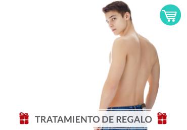 Espalda Completa + Brasileño + Glúteos