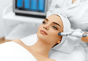 Tratamiento Facial Avanzado - Hydrafacial MD