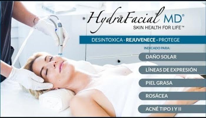 Peeling facial: ¡Rejuvenece tu piel en sólo 4 pasos!