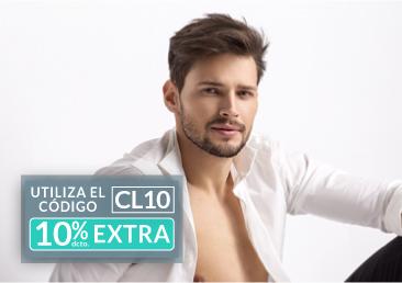 Depilación Brasileño + Glúteos Hombre