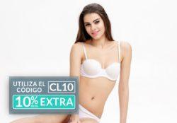 Depilación Láser Rebaje Bikini Largo + Axilas + Línea Interglútea Mujer