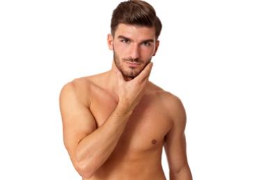 Depilación Delineado de Barba
