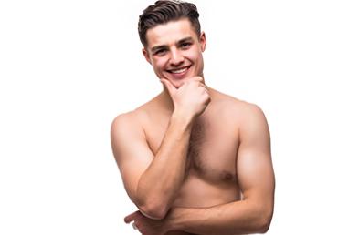 Rostro Completo + Cuello Anterior Hombre