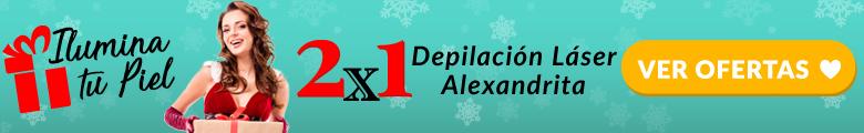 Depilación Láser Alexandrita - Ilumina tu Piel